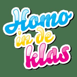 homo-in-de-klas-logo