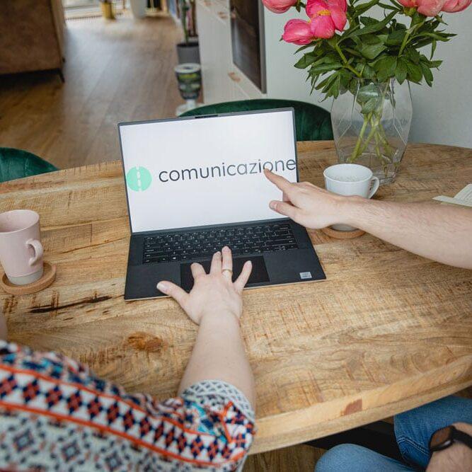 Comunicazione-Website-CTA
